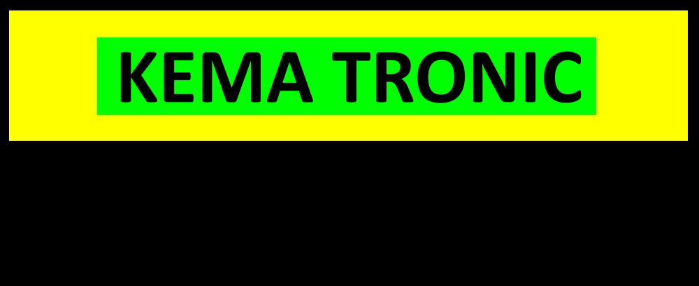 Kema Tronic